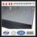 fabricante tiene alta calidad y precios bajos gr hoja de titanio como kevlar duro armadura de la placa
