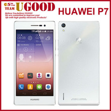 2014 new product high configuration android smart phone huawei Ascend P7 5.0 FHD 1920*1080P