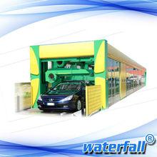 tunnel car washing machine CHINA FD car wash