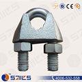 aleación de acero de cable clip de alambre
