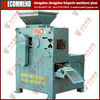pellet briquette machine/small coal dust briquette making machine