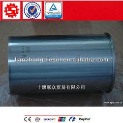 Cummins A2300 cylinder liner 4900214 komatsu engine parts