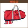 Promotional nylon travel sport cylinder waterproof duffel bag