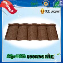 Halifly Bent Tile Aluminum Zinc Black Tile/metal roofing nails