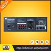 120W*4 powerful karaok amplifier factory