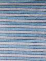 melhor qualidade listra estilo puro rami linho tecido