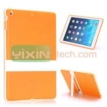 High quality for ipad air case,for ipad mini TPU case,for ipad 5 case PC