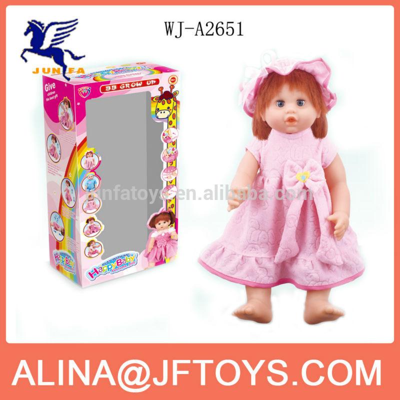 Popular Baby Dolls 2014 2014 Popular Doll Toy Lovely
