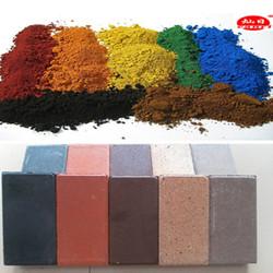 iron oxide asphalt price ton