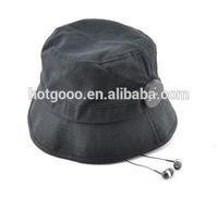 Rightway Sport denim bluetooth fisherman hat headset