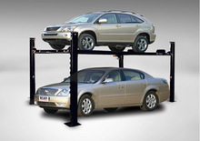 safety auto car lift used