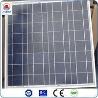 NEW designed hot selling 40W monocrystalline solar power panel