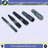 Carbon steel threaded dowel pin-factory in Ningbo of China
