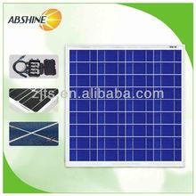 flexible have Best price solar panel poly 65 watt