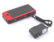 12V 12000mAh Jump Starter Multifunction Power Bank Car Emergency Battery Charger
