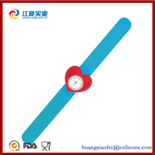 Best selling new product top Quality OEM Luxury silicone eclipse quartz watches