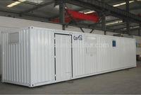 Mobile/Portable/Containerized Nitrogen Generator solution