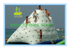 2014 Funbles inflatable floating water park Whoosh Slide for pool/sea/lake/beach/river