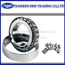 Dubai Market High precision taper roller bearing used go karts