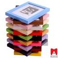 di plastica colorata cornice 4x6 5x7 6x8 8x10 acquario di pesci esportatore in kerala