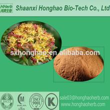 Standardized for rhodiola rosea p.e 3% Salidroside Powder