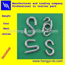 OEM small metal hooks