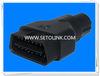 TECH2 OBD Diagnostic Tool 16 PIN OBD2 Adapter OBDII Auto Scanner Adaptor