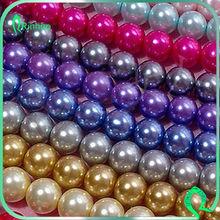 Yiwu Rinhoo Imitation faux pearl lose bead