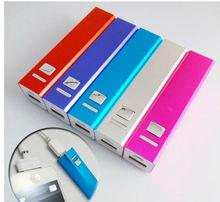2014 new design 2200mah portable mobile power bank