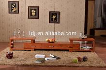 High-grade Oak Solid wood furniture TV cabinet furniture, reclaimed wood tv cabinet
