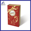 Moumtain China lid ribbon chocolate box wholesale