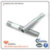 galvanized carbon steel pipe fittings steel nipples for radiators