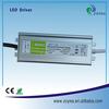 10-50W 12V 24V waterproof IP67 led power supply
