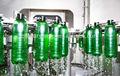 lámpara deinfrarrojos de plásticos para laindustria de la botella