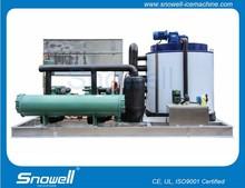 fresh water flake ice machine/ice maker/PLC system