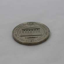 customized ancient souvenir coin with the OEM and ODM design