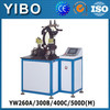 China best price factory made Toroidal winder for UPS inductor