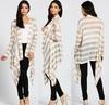 cardigan sweater wholesale long sleeve women cardigan sweater hooded