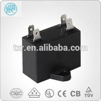 CBB61fan 400v 4uf 104j electrolytic capacitors