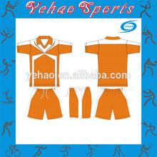 light weight soccer jersey shirt soccer jersey with short kit