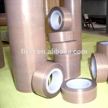 Liefern ausgezeichnete Qualität teflon/ptfe beschichtete fiberglas wärme band mit hoher druck isolierung