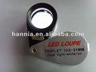10x led magnifier
