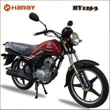 Popular 125cc China Motorcycle Cheap Price Street Motorcycle
