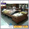 supermarket vegetable stands for sale/vegetable fruits shelves