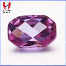 Bangkok and HK Jewelry Show Discount Gemstone Fancy Cut Fashion Stone