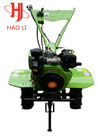 Agriculture machinery high grade garden hand push cultivator for sale