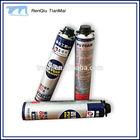 manufacture waterproof PU foam sealant for construction,Professional PU Foam Sealant Manufacturer