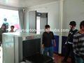 Sıcak satış ucuz fiyat kapı çerçevesi metal dedektörü xyt2101s, metal detektörü ile yürümek kapısı otel havaalanı, hapis, polis