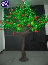 3m Christmas decorate apple tree