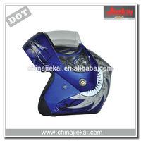 Stylish free carbon fiber motorcycle helmet for wholesale